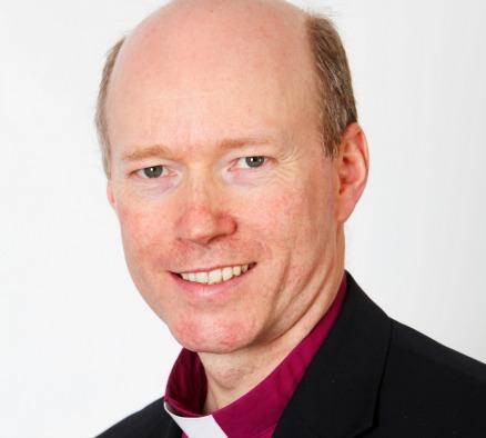 Bishop Paul Williams - paul-williams1